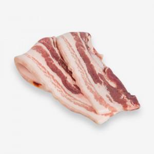 Poitrine de porc sud-ouest IGP en tranche