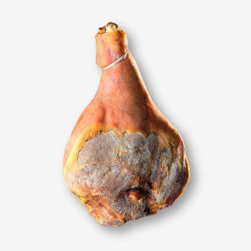 Jambon de Chalosse entier à l'os