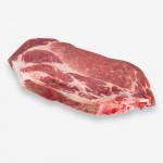 Côte charnue de porc sud-ouest IGP