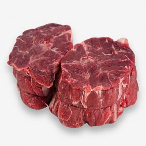Jarret de bœuf de Chalosse IGP