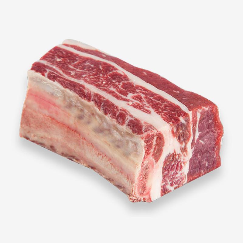 Plat de côte de bœuf de Chalosse IGP