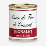 Mousse de foie gras de canard du sud-ouest